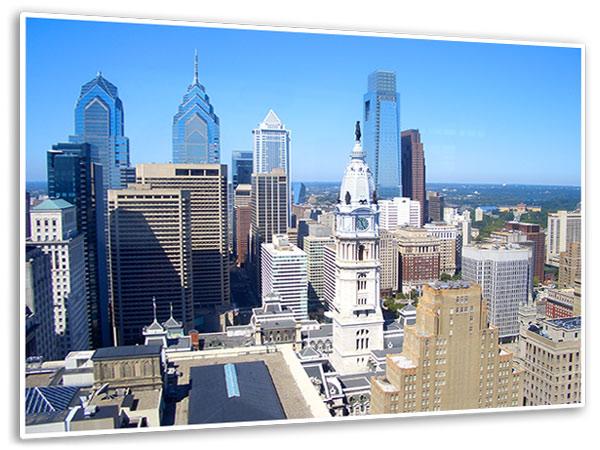 PhillyCity